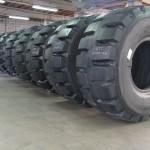 Bridgestone 45/65R45 VSDL